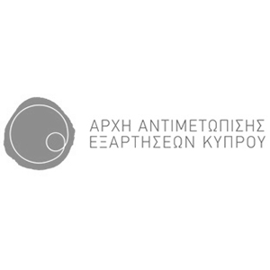 one and a half clients logo animation cyprus media marketing