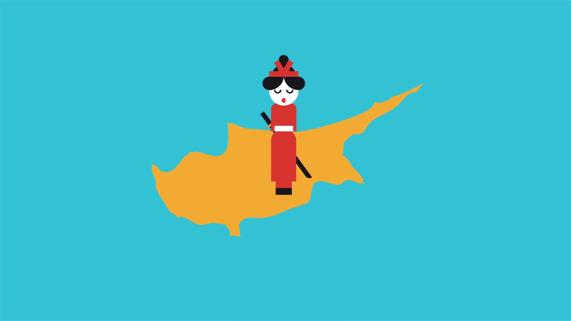 Yoko_animated promo video_cyprus