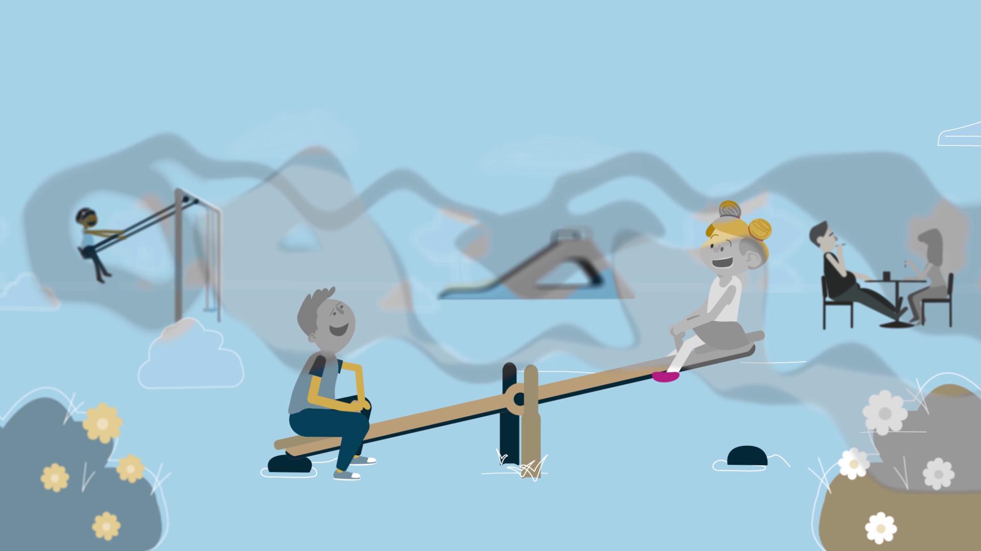 notobaccoday antismoking campaign media animation cyprus_park
