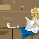notobaco campaign promo animated characters ngo