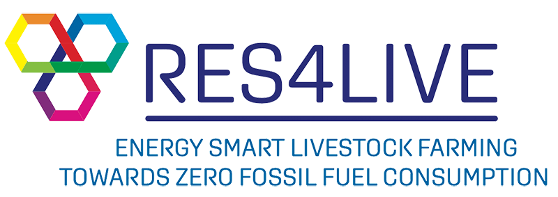 RES4Live Research communication video logo