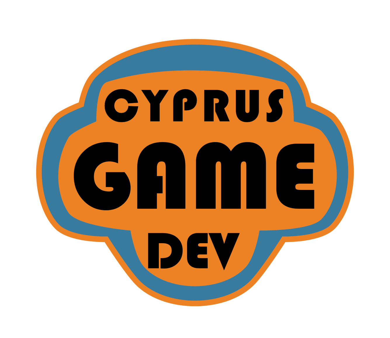 Cyprus Game Developers Logo Cy Animation one and a half