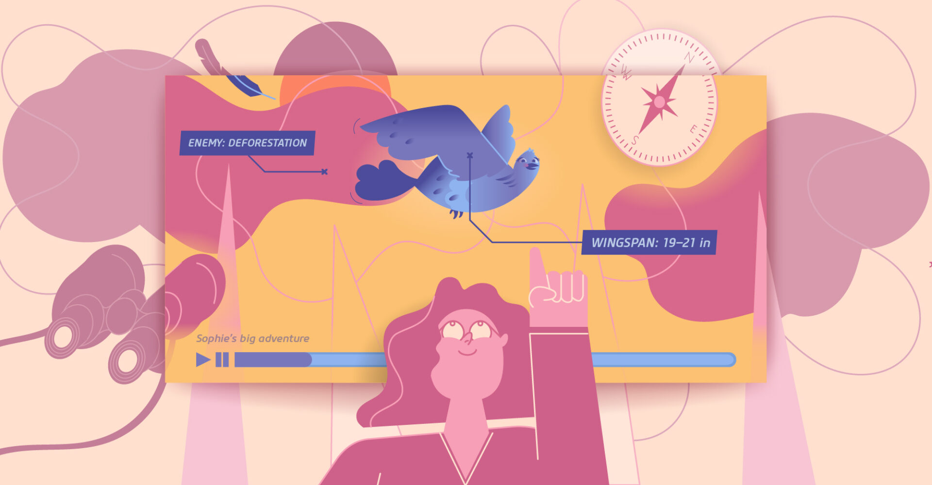 oh_one and a half_animation_motion graphics_ media_animated_